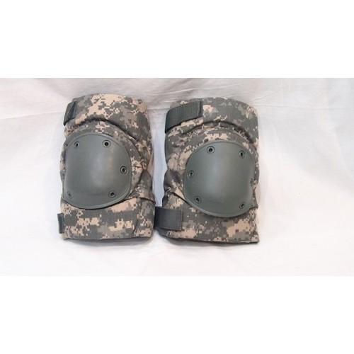Комплект защиты на колени армии США, At digital, б/у