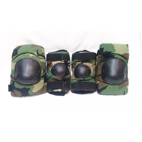Армейский комплект одежды