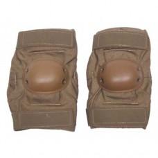 Комплект защиты на локти армии США, койот, б/у