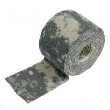 Самоклеящаяся лента McNett Camo Form, self-adhesive, AT-digital, новая