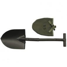 Саперная лопата US M1910, олива, новая