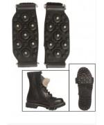 Шипы для обуви, чёрные, новые
