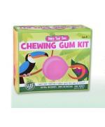 Набор для производства жевательной резинки Glee Gum