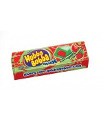 Жевательная резинка Hubba Bubba Max Strawberry Watermelon