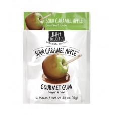 Жевательная резинка Project 7 Sour Caramel Apple