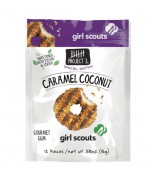 Жевательная резинка Project 7 Caramel Coconut
