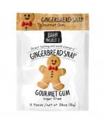 Жевательная резинка Project 7 Gingerbread Snap