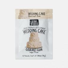 Жевательная резинка Project 7 Wedding Cake