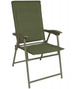 Армейский складной стул, олива, новый