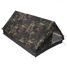 Палатка двухместная, флектарн, новая