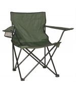 Складной стул, олива, новый