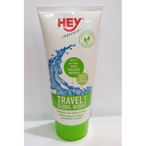 Универсальное моющее средство HEY-sport Travel Global Wash