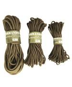 Верёвка COMMANDO 15 м., койот, новая
