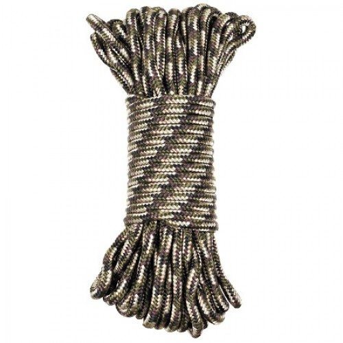 Верёвка COMMANDO 15 м., новая