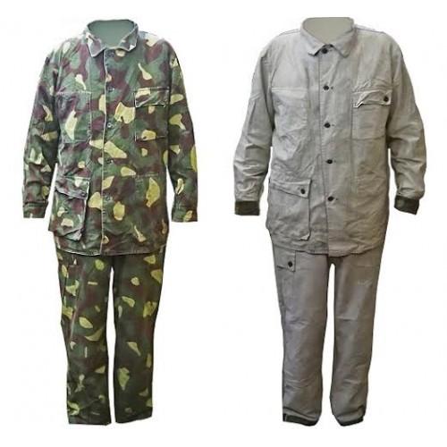 Куртка двусторонняя спб