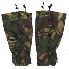 Гамаши непромокаемые Gore-Tex GS МК 2 армии Великобритании, DPM, новые