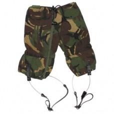 Гамаши непромокаемые Gore-Tex армии Великобритании, DPM, б/у