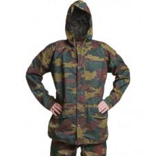 Куртка мембранная армии Бельгии, Jigsaw Camo, новая