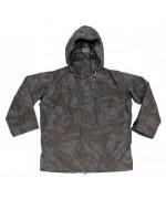 Куртка мембранная армии Великобритании, black DDPM, б/у отличное состояние