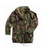 Куртка мембранная армии Великобритании, DPM, б/у