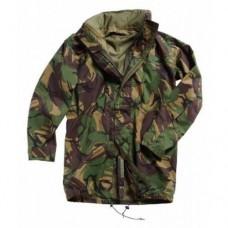 Куртка мембранная армии Великобритании, DPM, новая