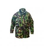 Куртка мембранная бензостойкая нового образца армии Великобритании, DPM, б/у идеальное состояние