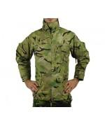 """Куртка мембранная Gore-Tex """"Lightweight Waterproof"""" армии Великобритании, MTP, б/у отличное состояние"""