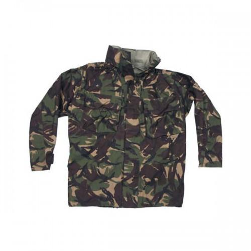 Куртка мембранная нового образца армии Великобритании, DPM, б/у