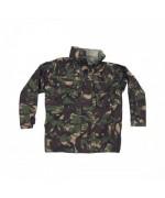 Куртка мембранная нового образца армии Великобритании, DPM, новая