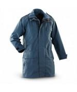Куртка мембранная Gore-Tex с подстёжкой ВВС армии Великобритании, синяя, новая
