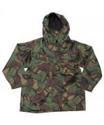 Куртка WATERPROOF DP PVC армии Великобритании, DPM, новая