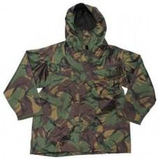 Куртка WATERPROOF DP PVC армии Великобритании, DPM, б/у
