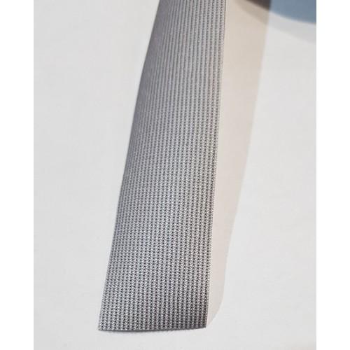 Лента для проклейки швов 3-х слойной мембраны 1 метр, серая, новая