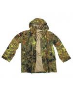 Мембранная куртка Бундесвера, флектарн, новая