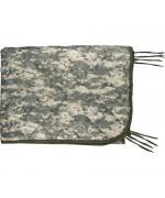 Одеяло-подстег под пончо армии США, at-digital, б/у отличное состояние
