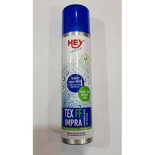 Пропитка-спрей HEY SPORT TEX IMPRA FF