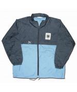 Спортивная куртка-дождевик Бундесвера, как новая