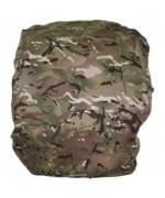 Чехол на рюкзак 110 литров, армии Великобритании, MTP, б/у