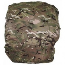 Чехол на рюкзак 110 литров MTP армии Великобритании, MTP, б/у