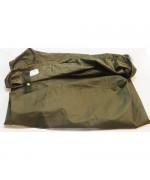 Чехол на рюкзак 120 литров армии Австрии, олива, б/у отличное состояние