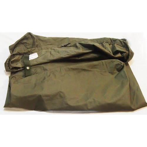 Чехол на рюкзак 120 литров армии Австрии, олива, б/у