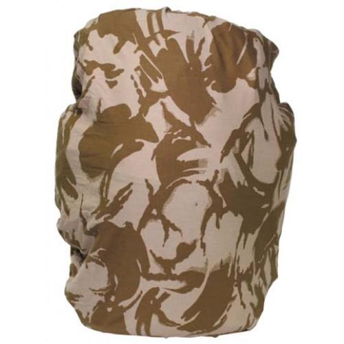 Чехол на рюкзак 30 литров DDPM армии Великобритании, б/у