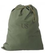 Мешок для белья армии США, олива, новый