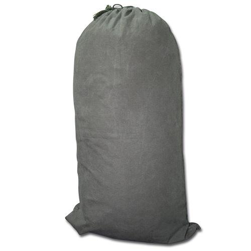 Мешок для белья Бундесвера, олива, б/у