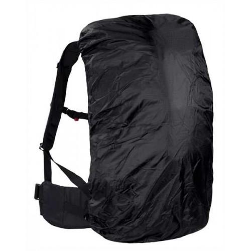 Непромокаемый чехол на рюкзак армии Голландии, чёрный, как новый