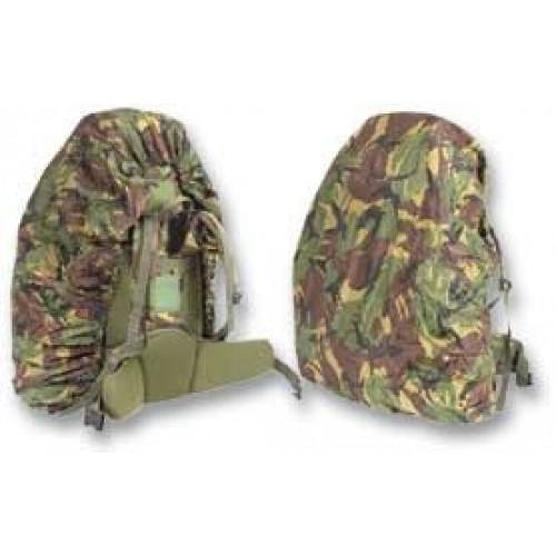 Непромокаемый чехол на рюкзак армии Голландии, woodland, б/у хорошее состояние