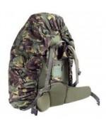 Непромокаемый чехол на рюкзак армии Голландии, woodland, как новый