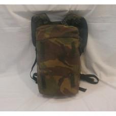 Однодневный рюкзак PLCE BERGEN SIDE POUCH SINGLE DAYSACK, DPM, б/у