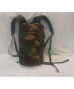 Однодневный рюкзак  PLCE BERGEN SIDE POUCH SINGLE DAYSACK, DPM, б/у хорошее состояние
