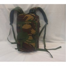 Однодневный рюкзак PLCE BERGEN SIDE POUCH SINGLE DAYSACK, DPM, б/у 2 категория